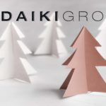Natale 2018 Daiki Group
